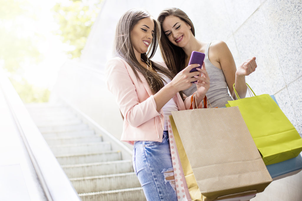 Consumer Shopping Trends