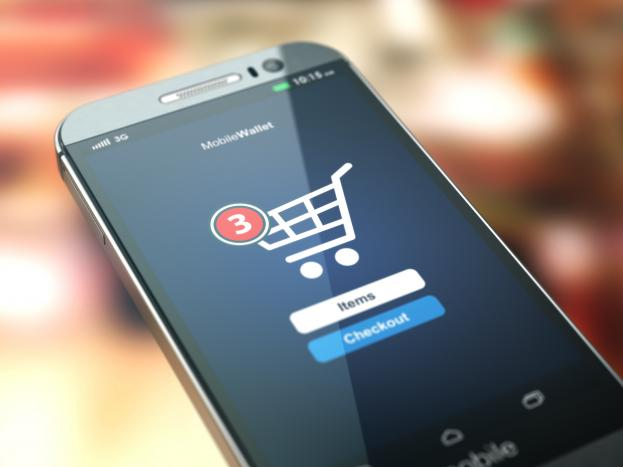 Retail Mobile Strategy
