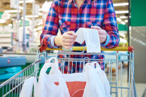Consumer Packaged Goods Data