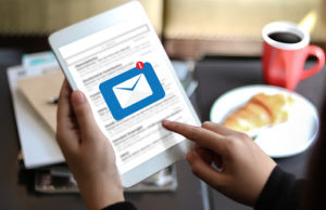 Insurance Email Tips