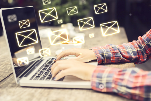 Email Marketing Data