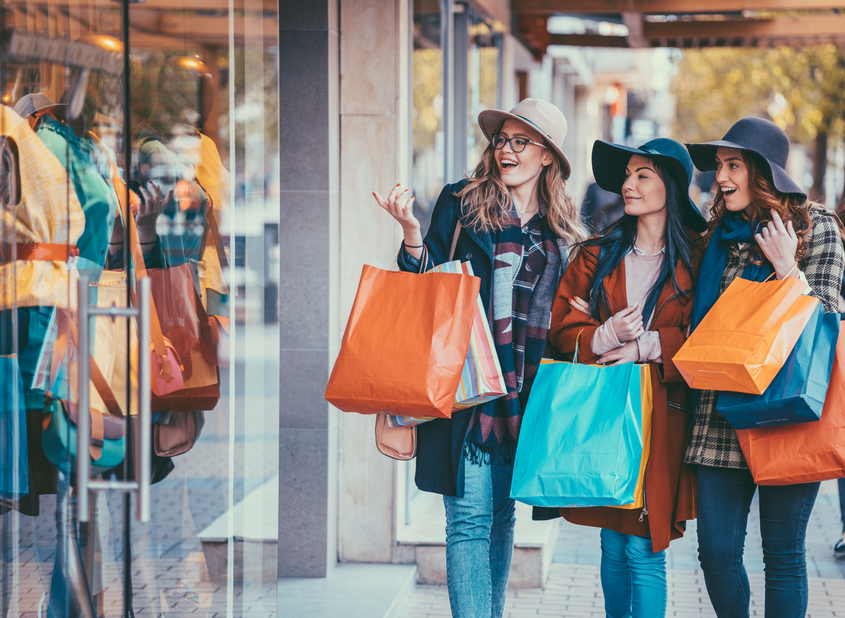 consumer shopping trends 2019