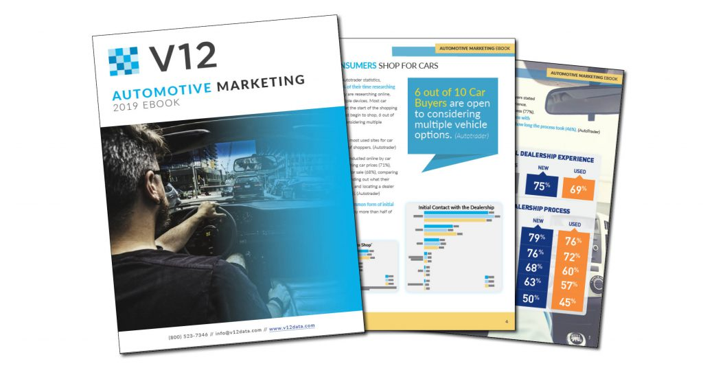 automotive marketing ebook