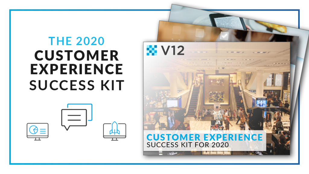 Customer Experience Marketing 2020