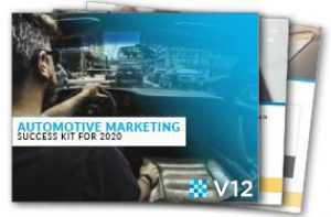 Automotive Marketing 2020