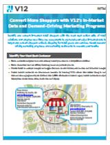 V12 Retail Marketing Solutions