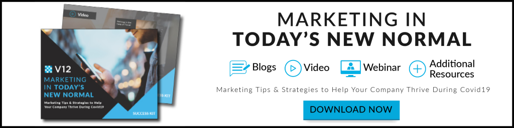 Success Kit Marketing in Today's New Normal