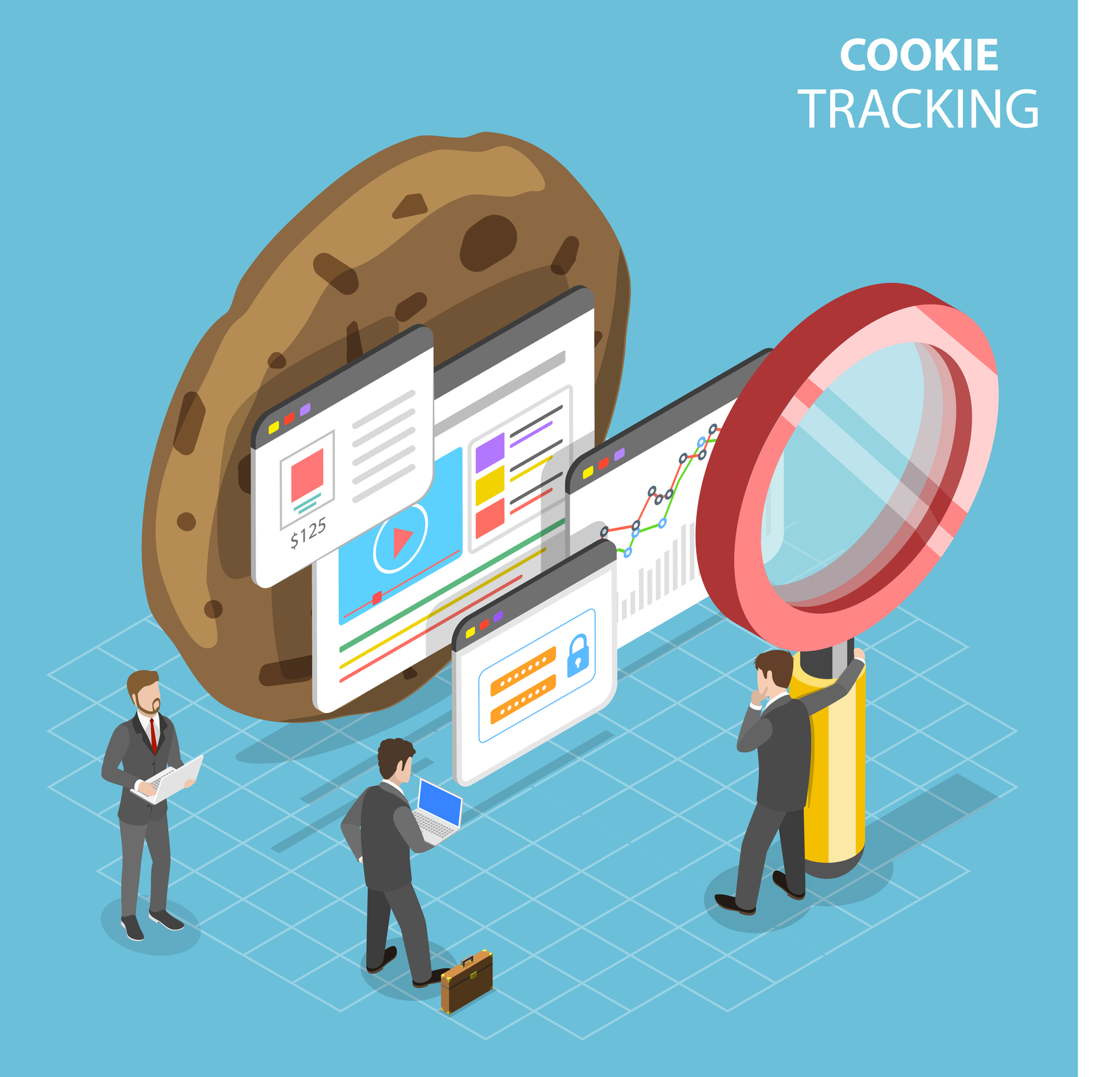 Advertising Cookie