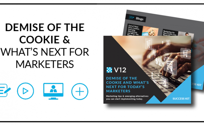 Cookie-Less Marketing