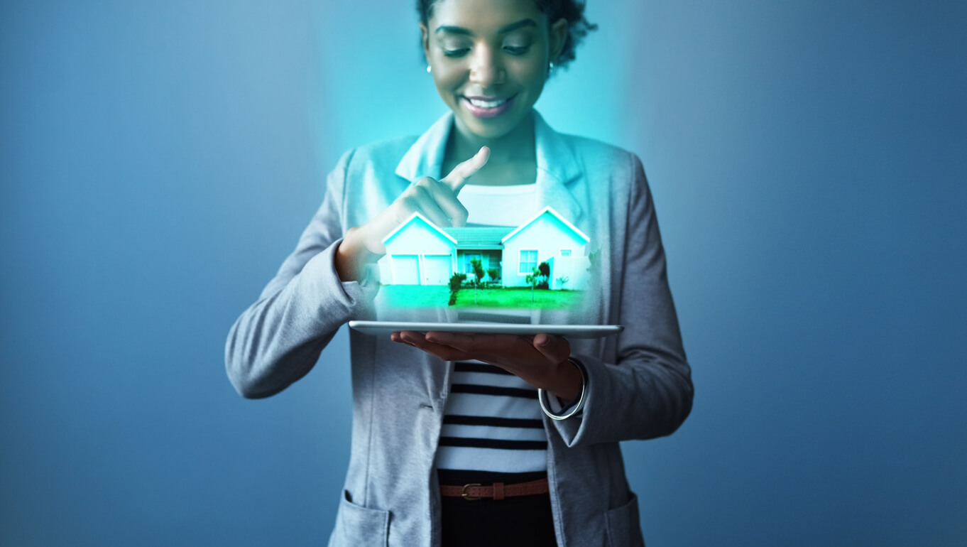 how technology is changing the home buying process