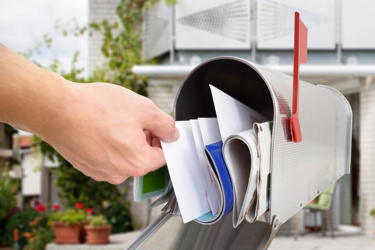 Direct Mail Data List