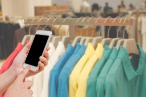 Mobile Retail Strategy