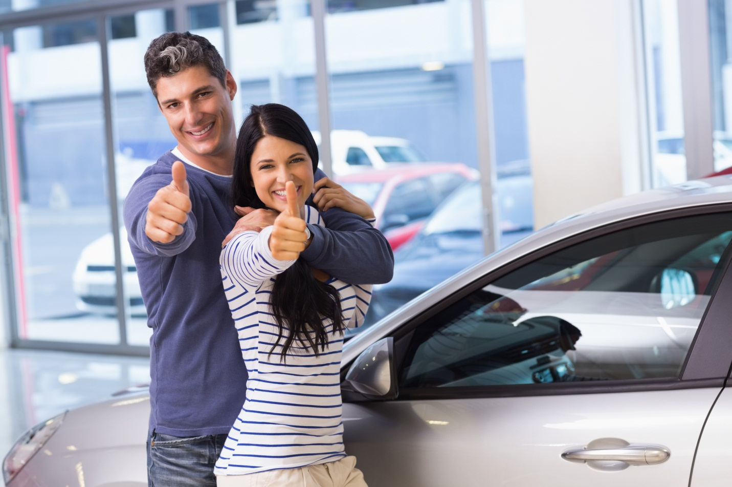 Auto Purchase Intent