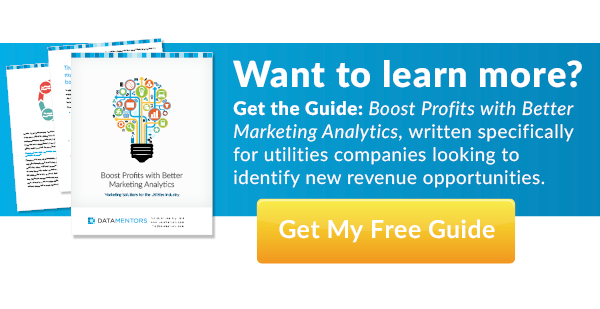 free guide to boost profits with marketing analytics