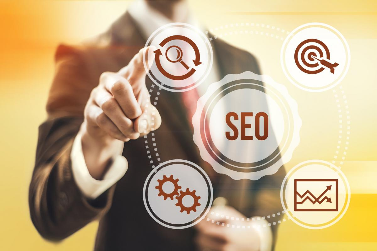 Dealership SEO Marketing