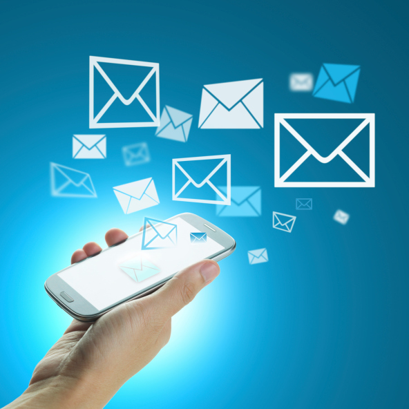mobile email marketing retailers
