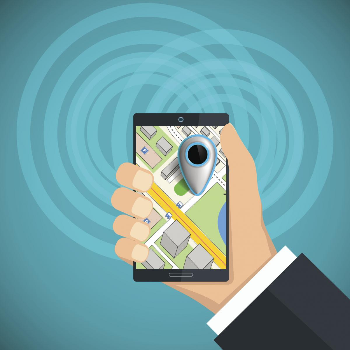 Mobile Location Marketing